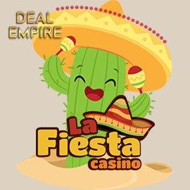 La Fiesta Casino Review