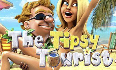 Tipsy Tourist Slot