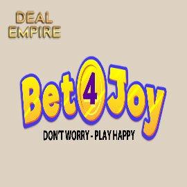 Bet4Joy casino Review