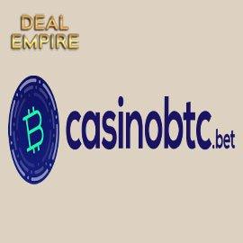 Casino BTC Review