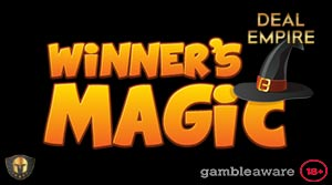 Winners Magic Casino Review