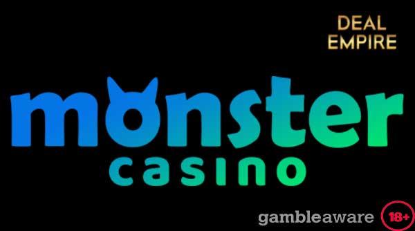 Monster Casino Review