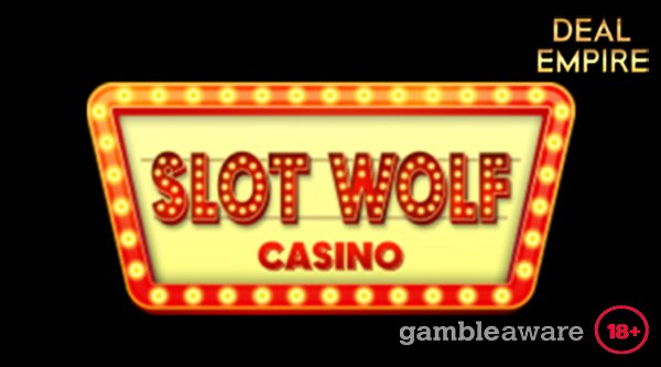 Slot Wolf Casino Review