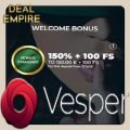 Vesper Casino Review