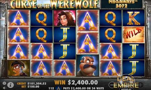 Curse-of-the-Werewolf-slot-mistery-symbols